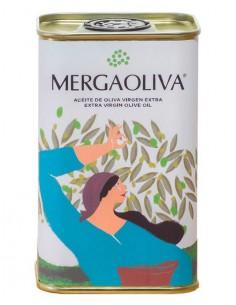 Mergaoliva Alba - Lata 250 ml